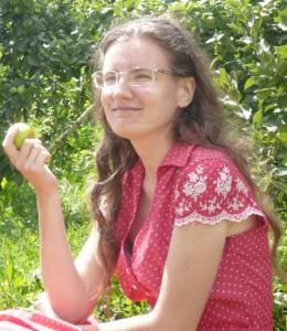 Мария Ульянова